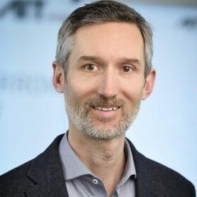 Mario Drobics, Center for Digital Safety & Security